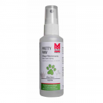 MOSER Pretty Paw 75 ml spray na tlapky