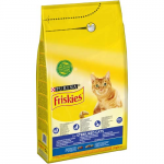 FRISKIES 1,5kg Sterilised Cat