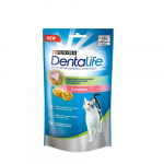 DENTALIFE Cat 40g s lososem