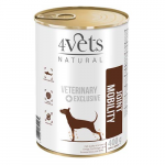 4Vets NATURAL VETERINARY EXCLUSIVE JOUNT MOBILITY 400g dog
