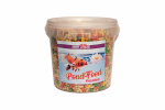 COBBYS PET POND STICKS COLOUR 1l / 130g kbelík
