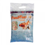 COBBYS PET POND GRANULES COLOUR MEDIUM 5l / 800 g taška