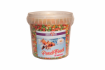 COBBYS PET POND GRANULES COLOUR LARGE 1l / 180g kbelík