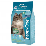 happyOne Premium Light & Senior Cat 1,5kg