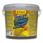 TROPICAL Food for Sterlet 5l/3,25kg krmivo pro jesetery