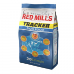 RED MILLS TRACKER 20% 15kg