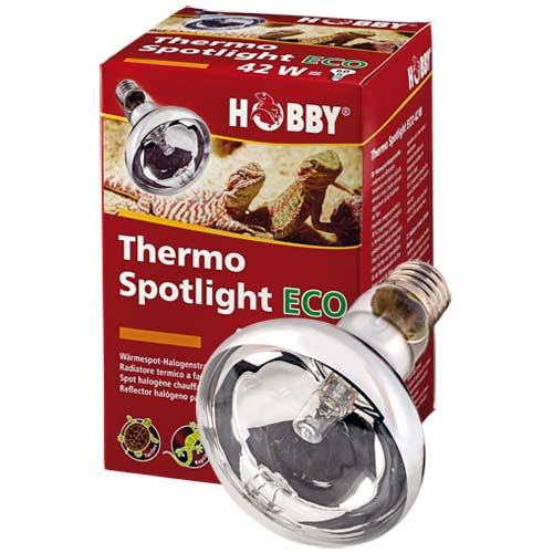 HOBBY Thermo Spotlight ECO 108W