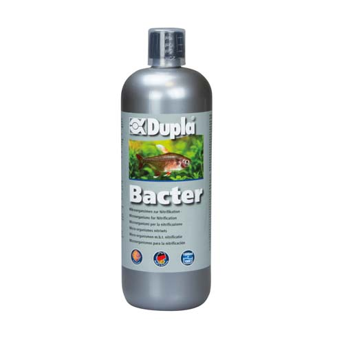 DUPLA Bacter 1.000ml na 2000l microorganizmy