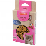 ZOLUX MOOKY CAT DELIES STERIL 60g
